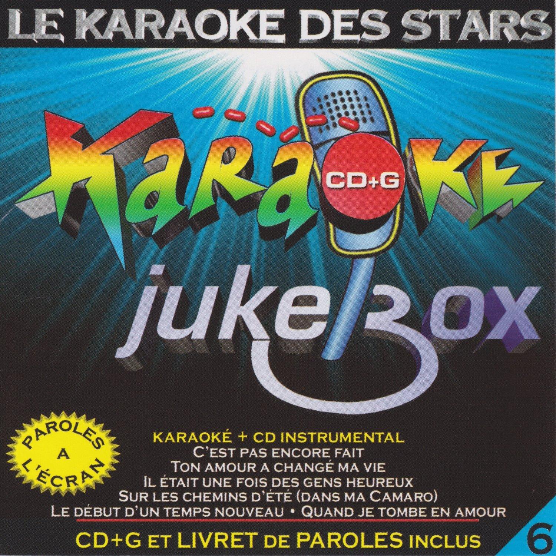 V6 Karaoke Juke Box Le Karaoke Unidisc Music Special Interests