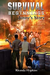 Jenny's Story: Survival Beginnings Kindle Edition
