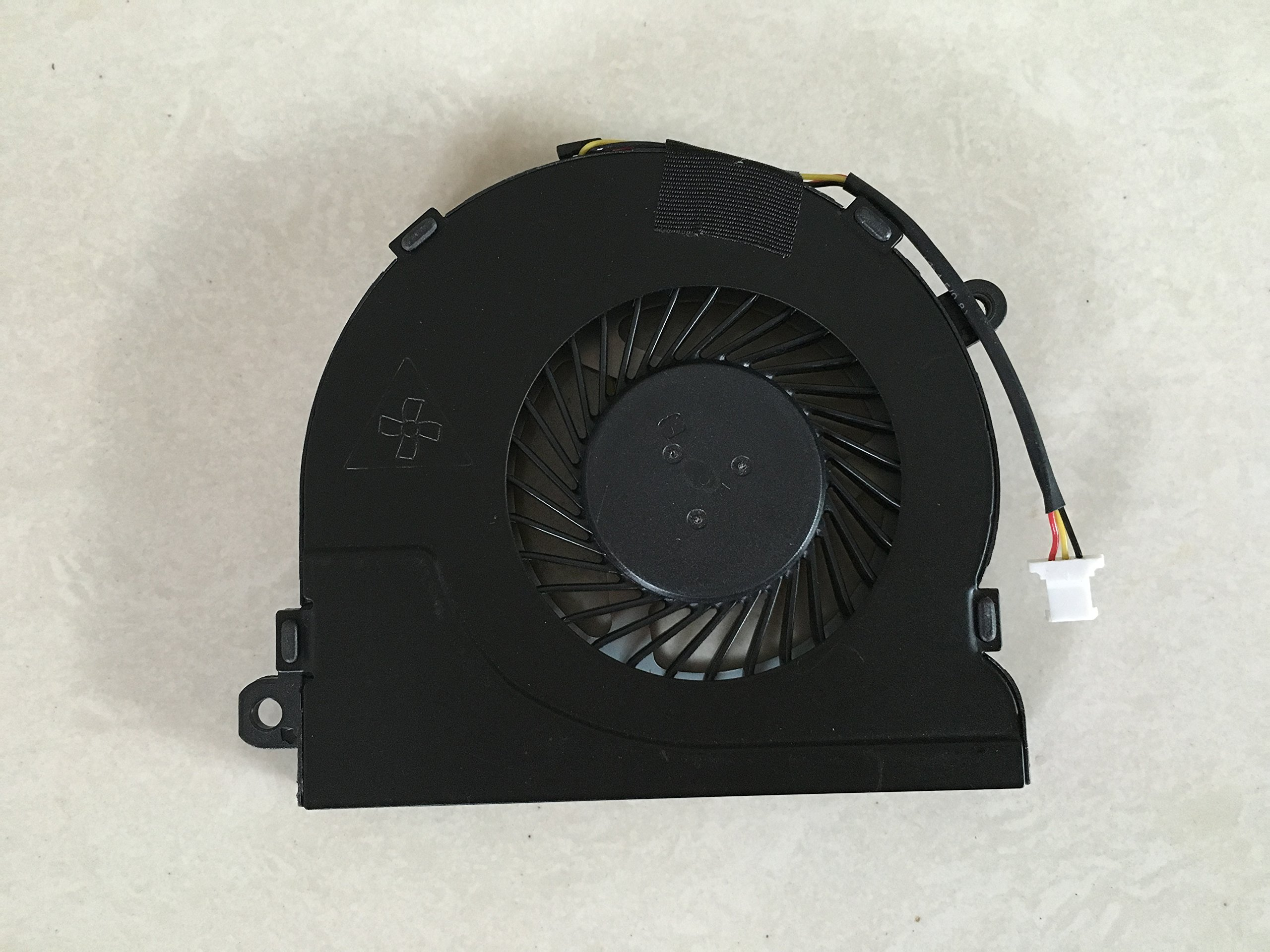 HK-part Replacement Fan for Dell Inspiron 15 5547 Inspiron 15 5548 Inspiron 5447 5448 5540 5542 5543 5545 5547 5548 Series Cpu Cooling Fan DP/N 03RRG4 CN-03RRG4