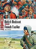 British Redcoat vs French Fusilier: North America 1755–63 (Combat)