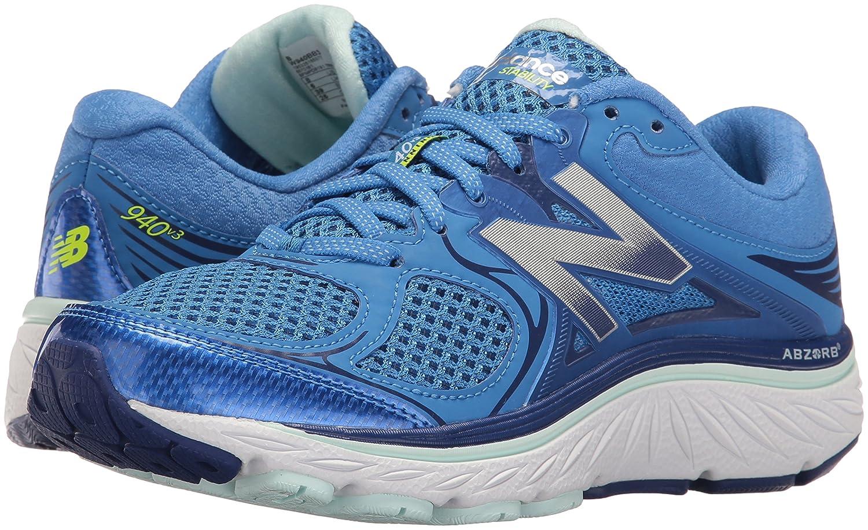 New Balance Women's w940v3 Running Shoe B01CQVEXU8 13 2E US|Blue