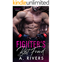 Fighter's Best Friend: A Friends to Lovers Sports Romance (Crown MMA Romance)