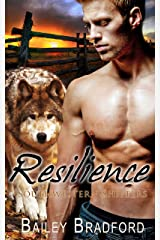 Resilience (Southwestern Shifters Series Book 5) Kindle Edition