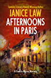 Afternoons in Paris (The Francis Bacon Mysteries Book 5)