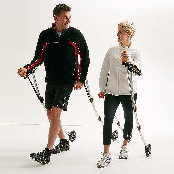Fitness & Jogging Cross-Shaper Sportgerät