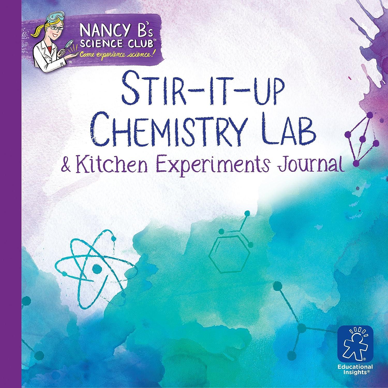 Amazon.com: Educational Insights Nancy B\'s Science Club Stir-It-Up ...