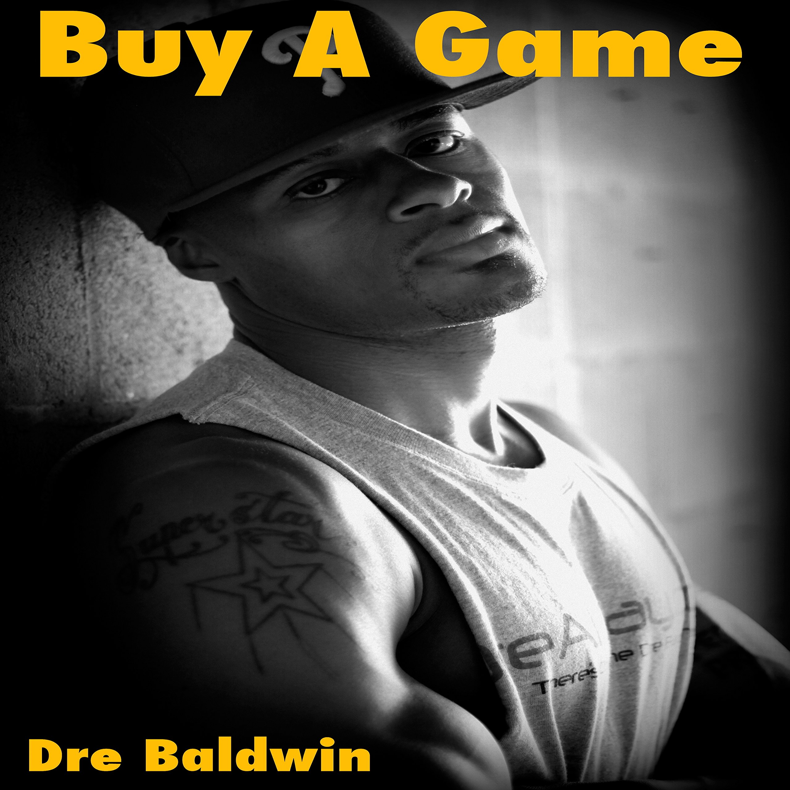 Buy a Game: Dre Baldwin's Early Basketball Story