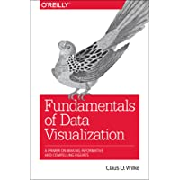 Fundamentals of Data Visualization: A Primer on Making Informative and Compelling Figures