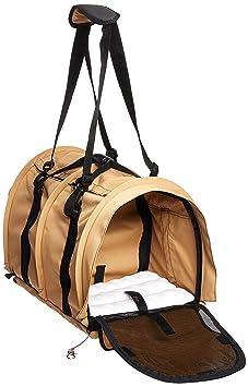 SturdiBag - Transportín Flexible para Mascotas (tamaño ...