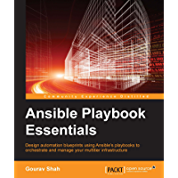 Ansible Playbook Essentials (English Edition)