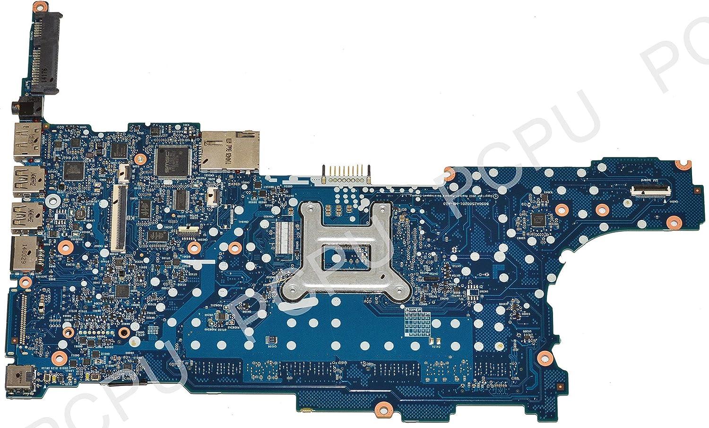 730808-601 HP EliteBook 840 G1 Intel Core Motherboard i5-4200U