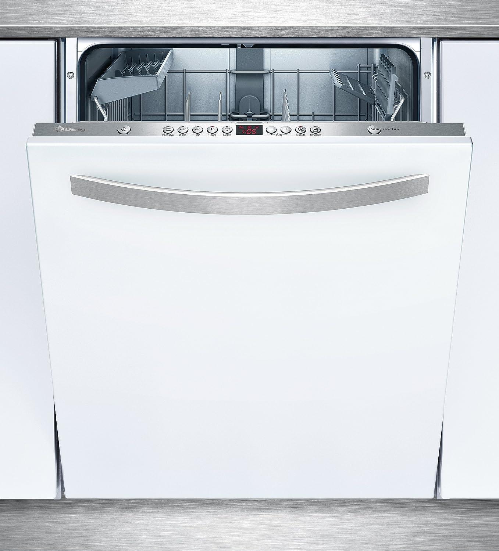 Balay 3VF704XA lavavajilla Totalmente integrado 13 cubiertos A++ ...