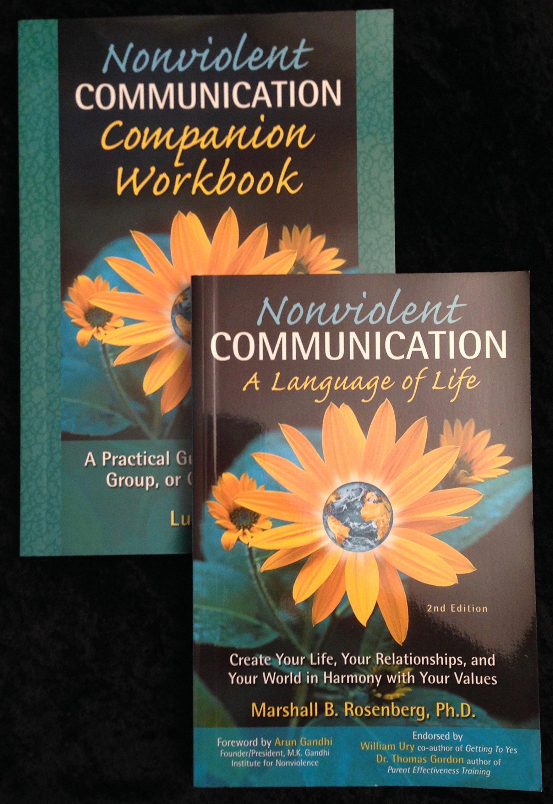 Nonviolentmunication: A Language Of Life