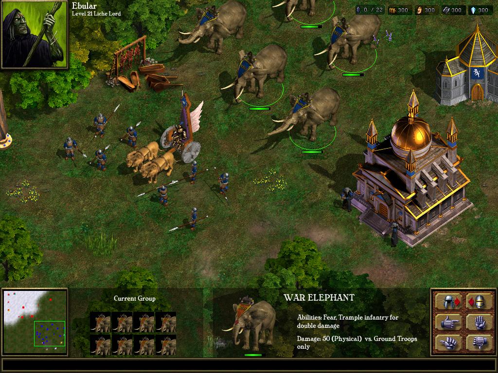 Battlecry 3 warlords скачать