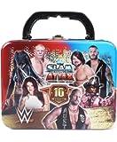 Topps WWE 10 TCG Slam Attax Slam 10 TCG Collection Card Bank