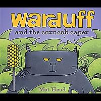 Warduff and the Corncob Caper (Andersen Press Picture Books)