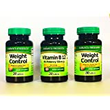 Weight Control Delux 3-Pack