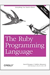 The Ruby Programming Language: Everything You Need to Know Kindle Edition
