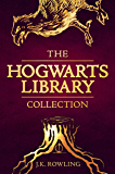 The Hogwarts Library Collection (Hogwarts Library book)