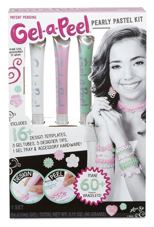Promoción por tiempo limitado Gel-a-Peel 546245E5C - Kit de accesorios para pastel
