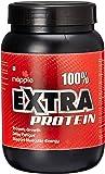 GRF Ayurveda Extra Protein Whey Protein Supplement - 300 g (Chocolate)