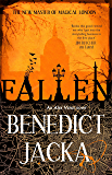 Fallen: An Alex Verus Novel from the New Master of Magical London