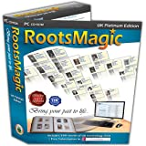RootsMagic 7 UK Platinum