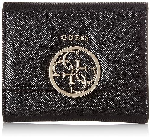 Slg Wallet, Womens Brown (Cognac), 2x10x20 cm (W x H L) Guess