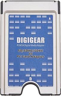Amazon.com: Transcend PCMCIA Ata Adapter for Cf 2 Card ...