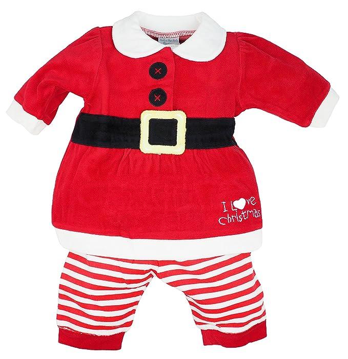 Rock a Bye Baby - Pelele - para bebé niña rojo rojo: Amazon.es: Ropa y accesorios