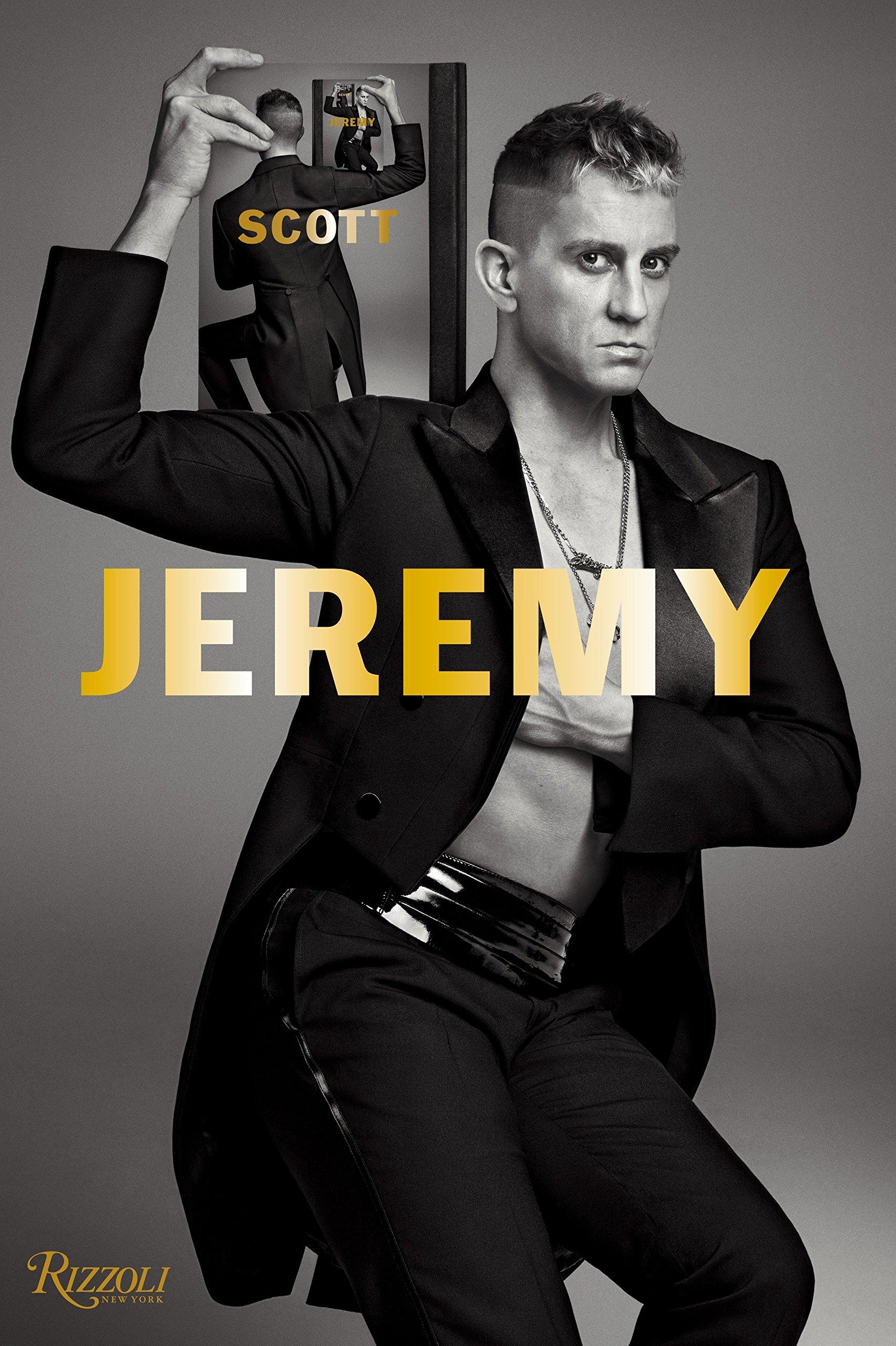Jeremy Scott by imusti