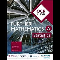 OCR A Level Further Mathematics Statistics (English Edition)