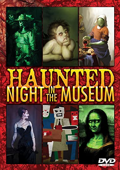 Haunted Night In The Museum