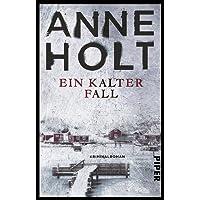 Ein kalter Fall: Kriminalroman (Hanne-Wilhelmsen-Reihe, Band 9)