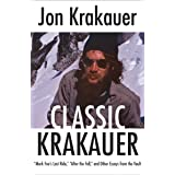 """Classic Krakauer: """"Mark Foo's Last Ride,"""" """"After the Fall,"""" and Other Essays from the Vault"""