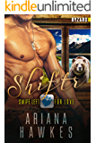 Shiftr: Swipe Left for Love (Ryzard): BBW Bear Shifter Romance (Hope Valley BBW Dating App Romance Book 9)