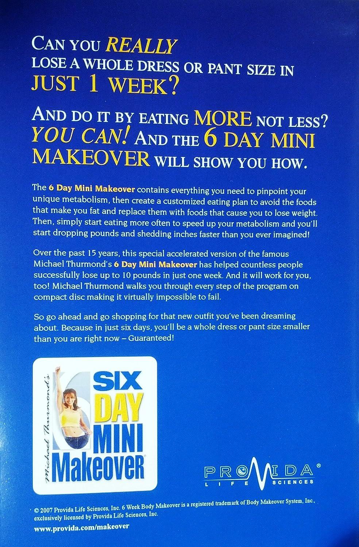 Slim down gluten free