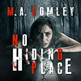 No Hiding Place: DI Sally Parker Thriller, Book 2