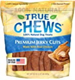"True Chews ""The Original"" Chicken Jerky Fillets in Re-sealable Pouch, 22-Ounce"