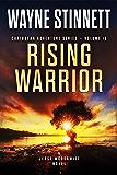 Rising Warrior: A Jesse McDermitt Novel (Caribbean Adventure Series Book 18)