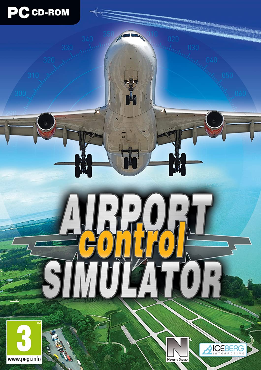 Amazon com: Airport Control Sim [Download]: Video Games