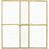 MidWest Wire Mesh Pet Safety Gate