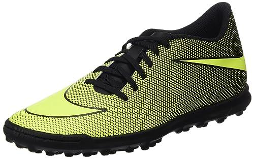 Nike Bravatax II TF, Botas de fútbol para Hombre: Amazon.es: Zapatos y complementos