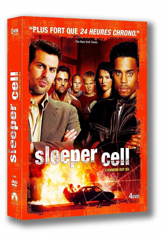 Amazon Com Sleeper Cell Saison 1 Movies Tv