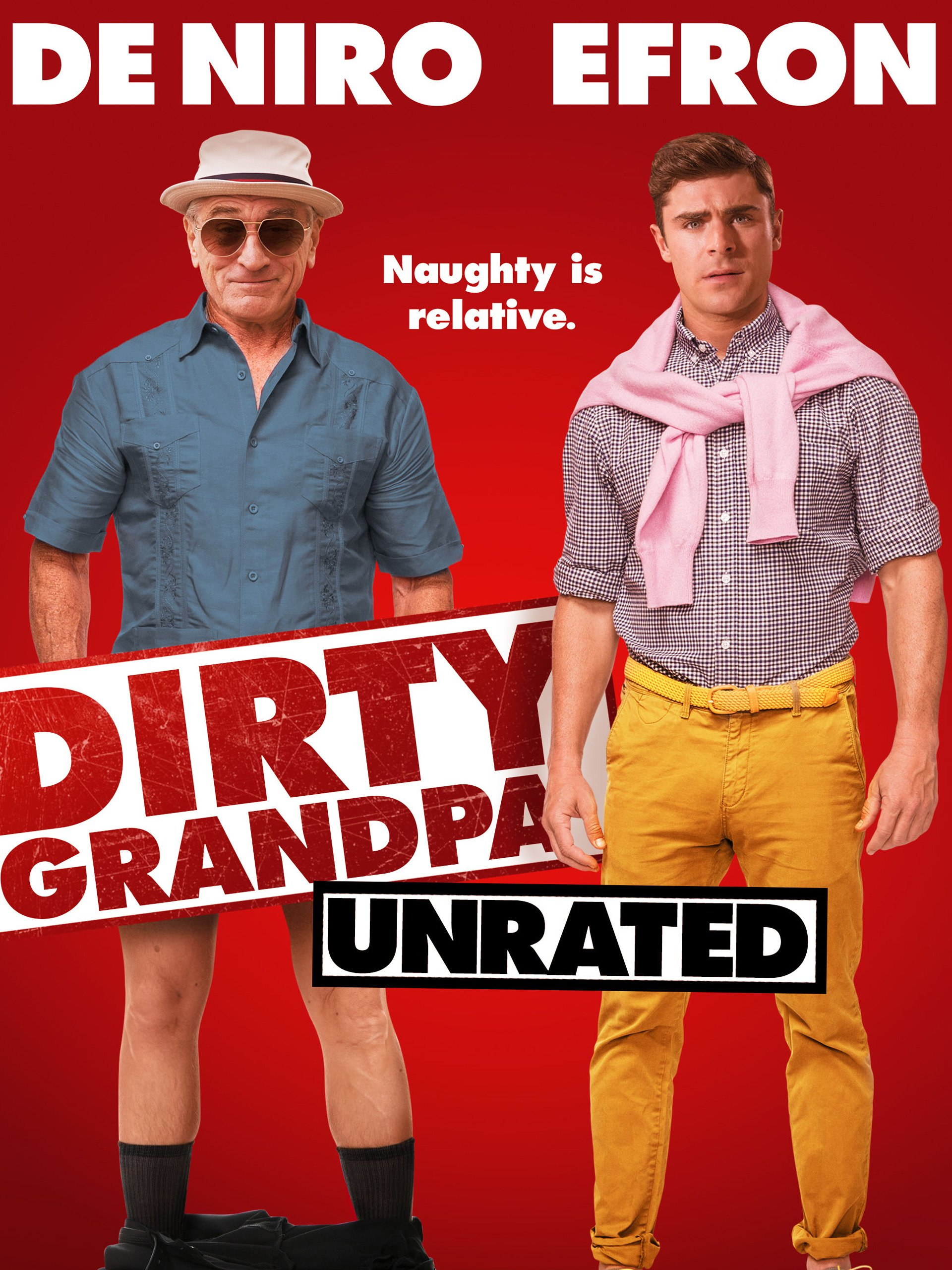 Watch bad grandpa full movie free