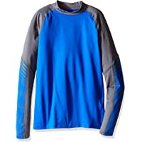 Under Armour Armour Up CG Mock-ubl/GPH/Ubl - Camiseta