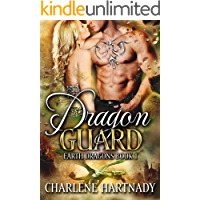 Dragon Guard (Earth Dragons Book 1)