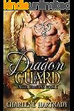 Dragon Guard (Earth Dragons Book 1)