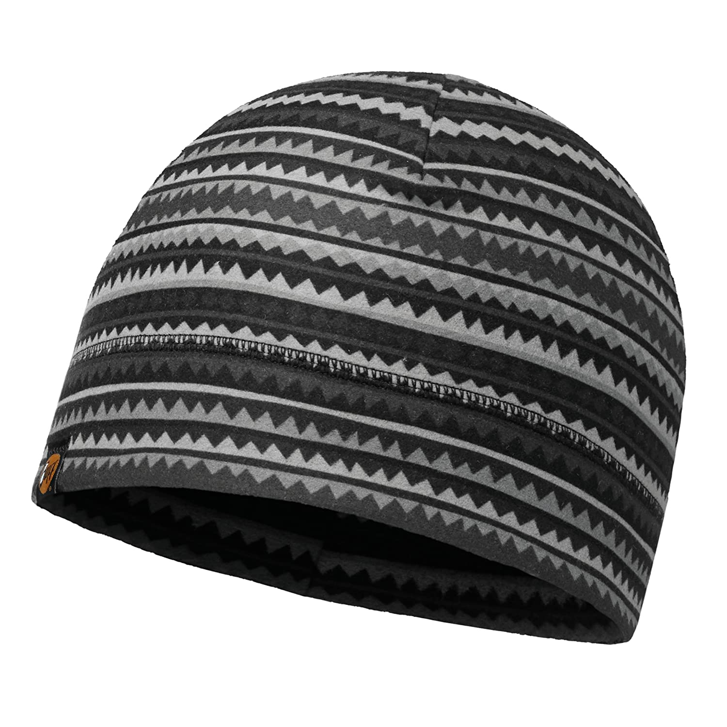 Buff, Gorro de forro polar Unisex Adult, Multicolor (Picus Grey), Talla Única Original Buff 113172.937.10.00