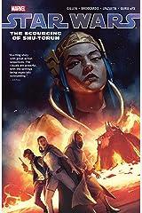 Star Wars Vol. 11: The Scourging Of Shu-Torun (Star Wars (2015-2019)) Kindle Edition